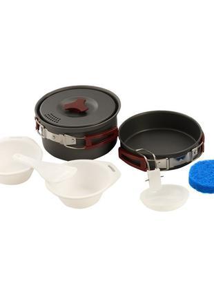 Набір посуду M-Tac індивідуальний