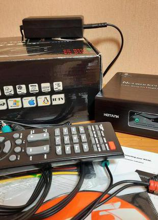 HDTV медиаплеер eGreat EG-M34A