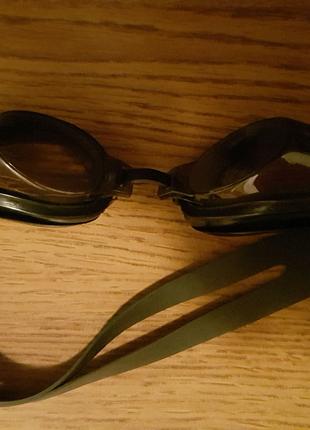 Очки для плавания и ныряния