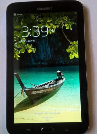 "Планшет Samsung Galaxy Tab 3 Т217S 7"". Привезений їз США"