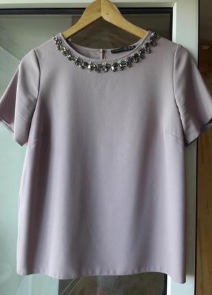 Великолепная блуза