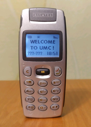 Alcatel One Touch 512 (Коробочный вариант) + Чехол + Новая АКБ