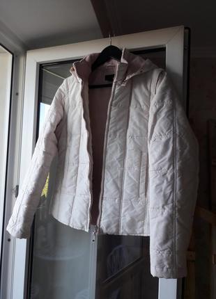 Куртка жилетка 2 в 1 р-р с/м