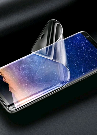 Рідке скло Huawei Honor Play 4T Pro