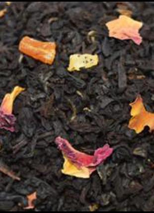 Чай черный Абрикосовый джем