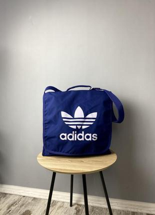 Сумка мессенджер adidas bag