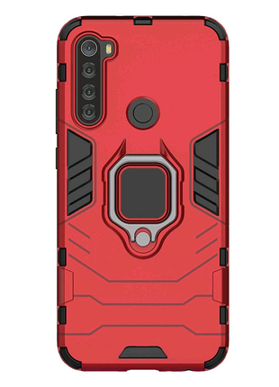 Ударопрочный чехол для Xiaomi Redmi Note 8T