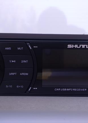 Автомагнитола, автозвук, SHUTTLE SUD-395
