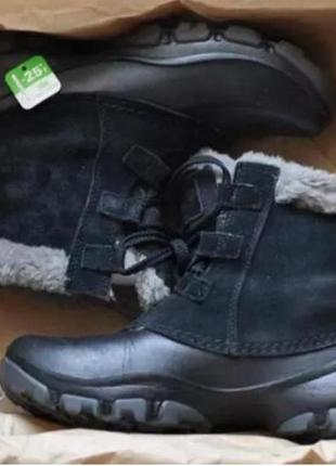 Ботинки Columbia. размер 36.
