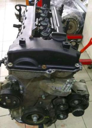 Pемонт двигателя G4KD G4KE G4NA kia sportage 3 / KIA optima / KIA