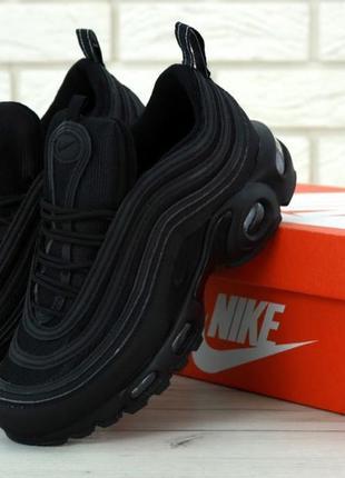 Модные кроссовки 💪 nike air max  plus 97 💪