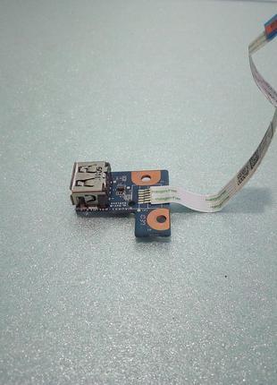 """Додатковий роз""""єм USB для ноутбука HP Compaq Presario CQ56"""