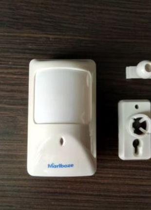 Проводные датчики для всех типов сигнализаций