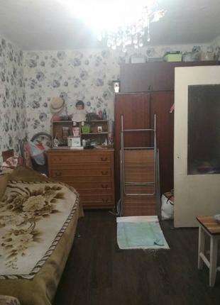 Однокомнатная жилая квартира на ул. Варненской 30 кв. м.