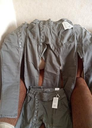 Женские штаны !