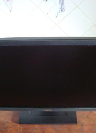 """Монитор 23"""" Dell E2310H Black Full hd"""