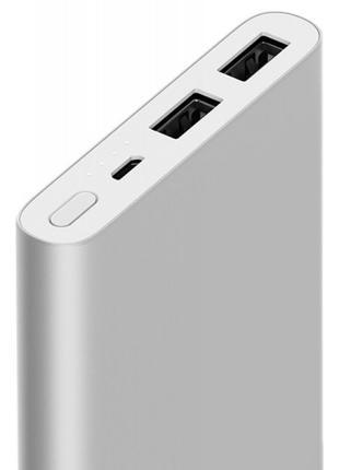 Внешний аккумулятор (Power Bank) Xiaomi Mi Power Bank 10000