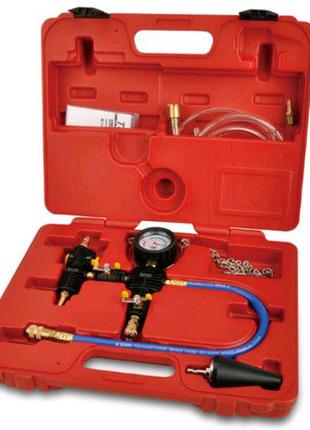 Прибор для проверки герметичности системы охлаждения  TOPTUL JGAI