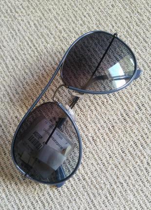 Очки солнцезащитные tahari авиаторы