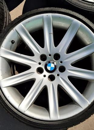 Колеса Диски BMW (BORBET)