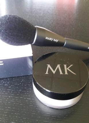 Розсипчаста мінеральна Mary Kay