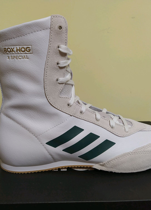 Боксерки adidas BOX HOG X SPECIAL