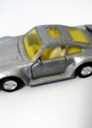 Порше 911 (Porsche 911 ) машинка