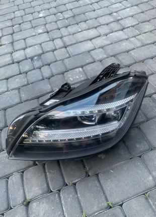 Фара Mercedes Cls 218 Led