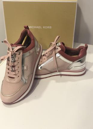 MICHAEL KORS женские кроссовки
