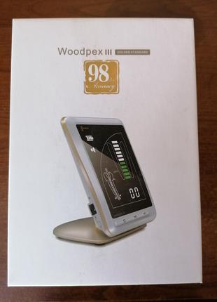 Апекслокатор Woodoex  III golden standart