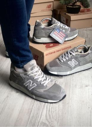 New Balance 998 Bringback