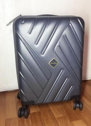 Срочно! дорожный чемодан сумка на четырех колесах для авиа руч...