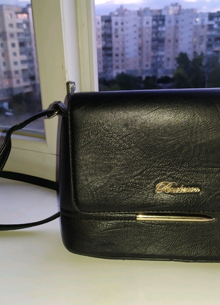 Прогулочная сумочка 🥰