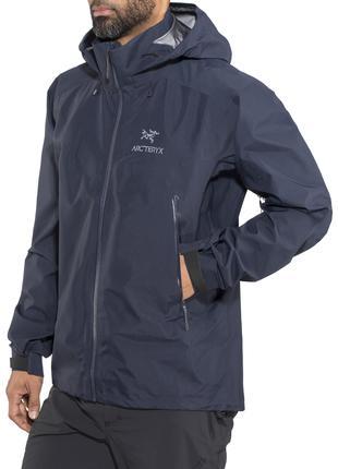 Куртка\Штормовка Arcteryx Beta AR Jacket Men's Gore-TexPro\Mammut