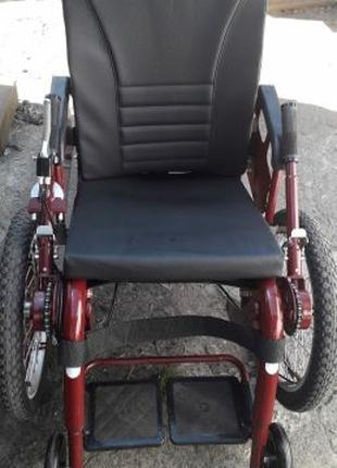 Інвалідная коляска маруся2