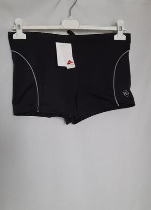 Плавки мужские пляжные c&a германия размер m
