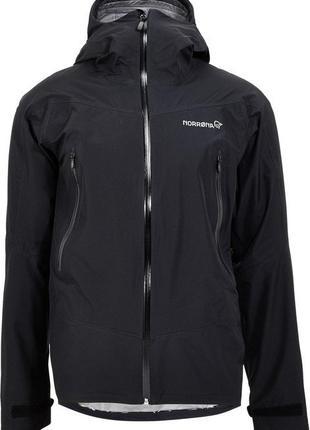 New Original Norrona Falketind Gore-Tex Jacket\куртка\Arc'teryx
