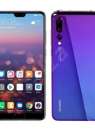 Смартфон Huawei P20 Pro+Беспроводные наушники ПОДАРОК