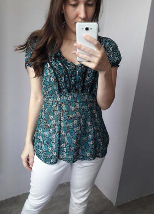 Блузка, футболка, шифонова блузка