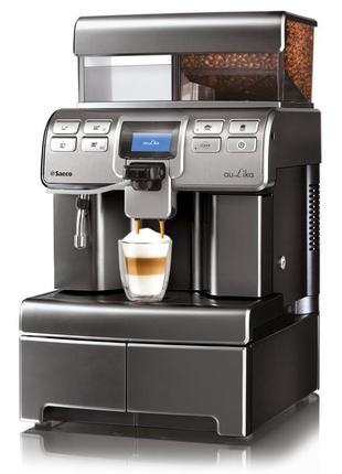 Сервисный центр по ремонту кофе-машин.