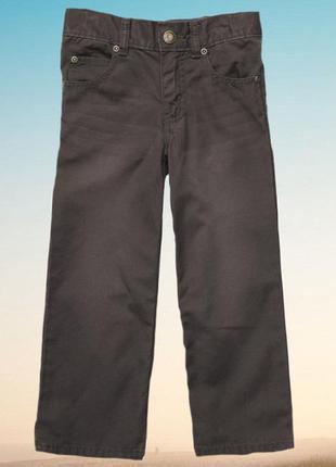 Фирменные джинсы carters, от 2 до 3 лет, новые!