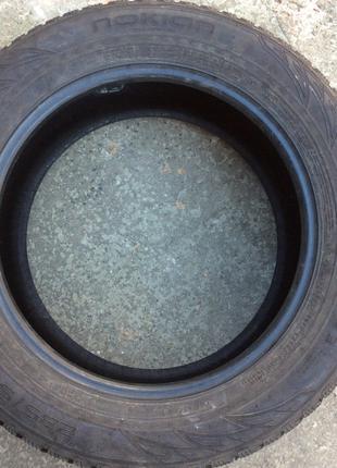 Автомобильная шина NOKIAN 235/55/R17 103H XL