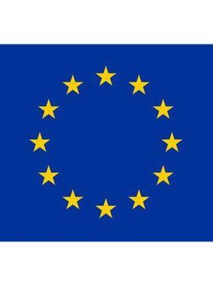 Прапор EU Mil-tec 90х150см