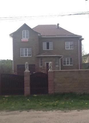 Продаю новый дом Бровары 317 м2 в 5 мин Киев