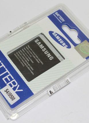 АКБ Samsung I9500 Galaxy S4 EB-B600BC