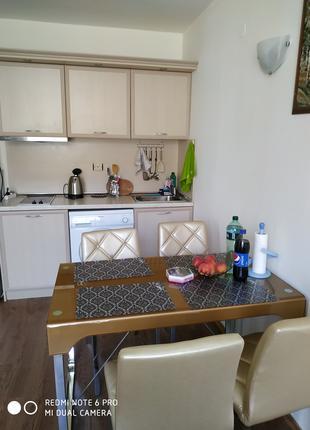2-х комнатная квартира на Солнечном берегу Болгария