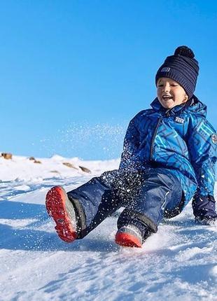 Детский зимний горнолыжный костюм комбинезон lego wear reima, ...
