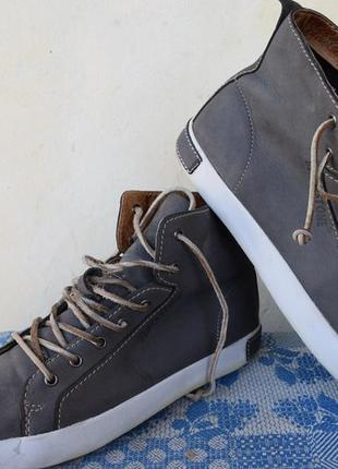 Ботинки демисезонные blackstone