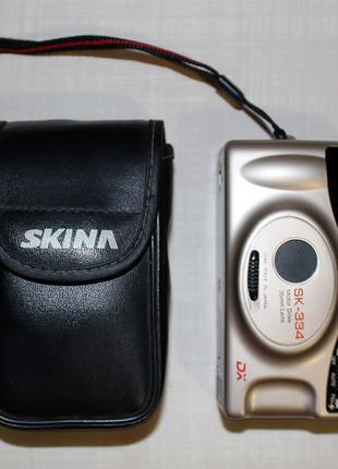 Пленочный фотоаппарат Skina SK-334