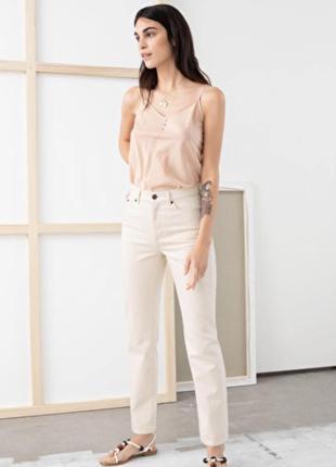 Штаны джинсы стильные модные other stories размер 30 или l